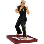 Karate Kid Tournament Statue Set 013