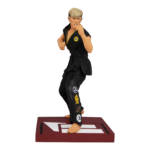 Karate Kid Tournament Statue Set 014
