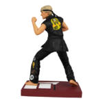 Karate Kid Tournament Statue Set 015