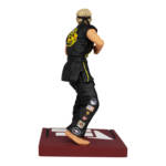Karate Kid Tournament Statue Set 017