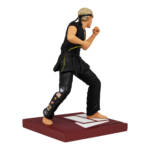Karate Kid Tournament Statue Set 018