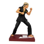 Karate Kid Tournament Statue Set 019