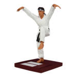 Karate Kid Tournament Statue Set 021