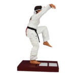Karate Kid Tournament Statue Set 026