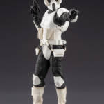 Koto Scout Trooper Statue 001