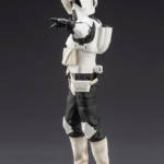 Koto Scout Trooper Statue 002