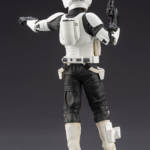 Koto Scout Trooper Statue 003