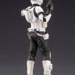 Koto Scout Trooper Statue 004