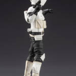 Koto Scout Trooper Statue 005