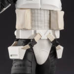 Koto Scout Trooper Statue 009