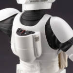 Koto Scout Trooper Statue 010