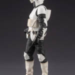 Koto Scout Trooper Statue 012