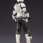 Koto Scout Trooper Statue 014