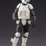 Koto Scout Trooper Statue 016