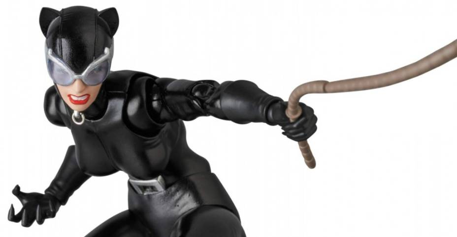 MAFEX Hush Catwoman 006