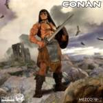 Mezco Conan One12 Collective 003