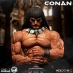 Mezco Conan One12 Collective 008