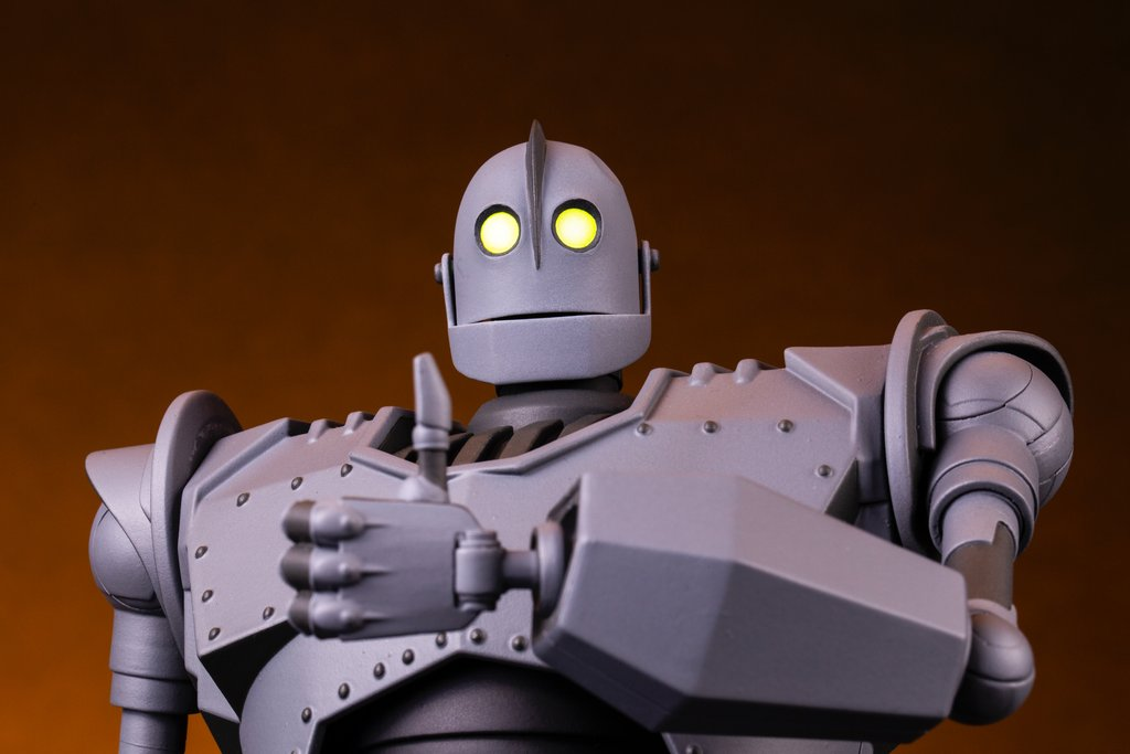 Mondo Mecha Iron Giant 037
