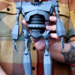 Mondo Mecha Iron Giant 043