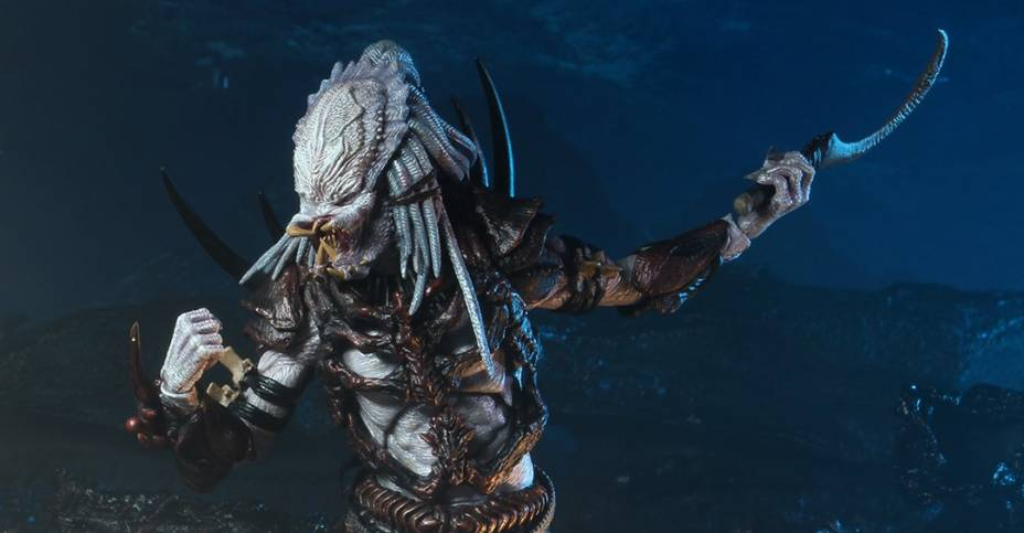 NECA Alpha Predator Preview 002