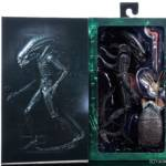 NECA Big Chap Alien Ultimate 003