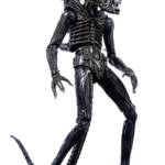 NECA Big Chap Alien Ultimate 006