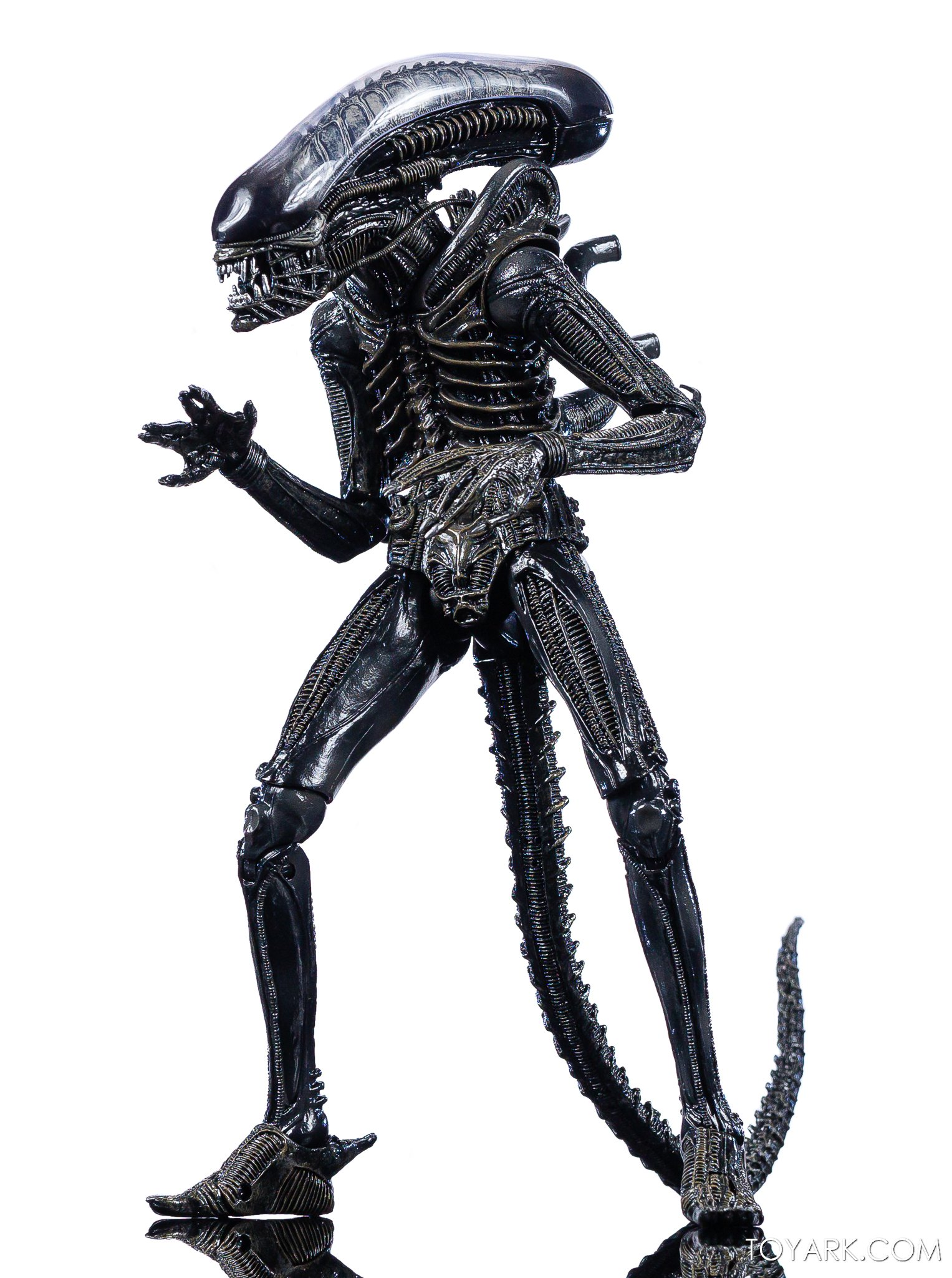 "NECA Big Chap Alien Ultimate 7/"" Action Figure alieni 40th ANNIVERSARIO 1979 MOVIE"