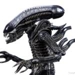NECA Big Chap Alien Ultimate 008
