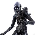 NECA Big Chap Alien Ultimate 011