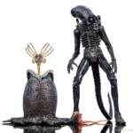 NECA Big Chap Alien Ultimate 031