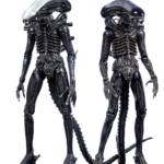 NECA Big Chap Alien Ultimate 032
