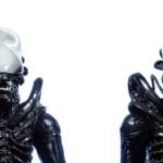 NECA Big Chap Alien Ultimate 032 2