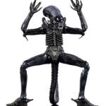 NECA Big Chap Alien Ultimate 035