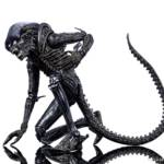 NECA Big Chap Alien Ultimate 036