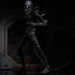 NECA Big Chap Alien Ultimate 041