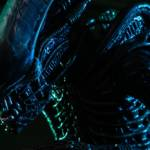 NECA Big Chap Alien Ultimate 043