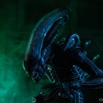 NECA Big Chap Alien Ultimate 044