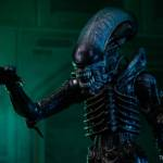 NECA Big Chap Alien Ultimate 045