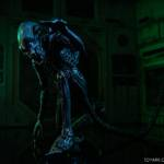 NECA Big Chap Alien Ultimate 046