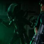 NECA Big Chap Alien Ultimate 052