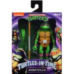 NECA Turtles In Time Donatello 001