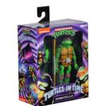 NECA Turtles In Time Donatello 002