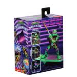 NECA Turtles In Time Donatello 003