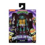 NECA Turtles In Time Slash 001