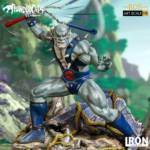 Panthro BDS Statue 001