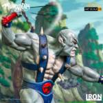 Panthro BDS Statue 002