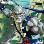 Panthro BDS Statue 003
