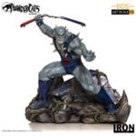 Panthro BDS Statue 009