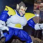 SHF Great Ape Vegeta 01