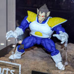 SHF Great Ape Vegeta 02